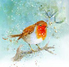 Christmas (all) « Jan Pashley – Illustration / Design