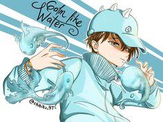 Boboiboy Anime, Boboiboy Galaxy, Love Ya, Cartoon Movies, My Hero, Chibi, Wattpad, Kawaii, Animation