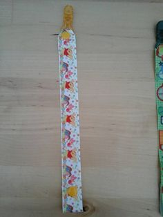 Check out this item in my Etsy shop https://www.etsy.com/uk/listing/256887555/winnie-the-pooh-clip-strap