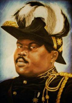 The Harbinger of the Noble Drew Ali Reggae Art, Marcus Garvey, Caribbean Culture, Black Characters, Malcolm X, African Diaspora, Africans, Fantasy Inspiration, Moorish