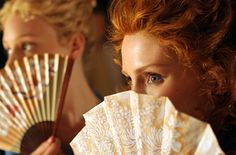 As You Like It with Bryce Dallas Howard and Ramola Garai- love those two!