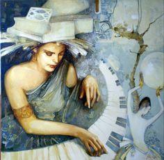 Artodyssey: Artavazd Talalyan