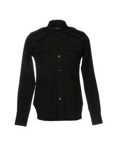 BALENCIAGA Solid color shirt. #balenciaga #cloth #
