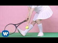 tofubeats / トーフビーツ -「POSITIVE feat. Dream Ami」 - music video