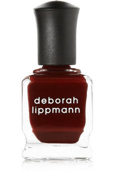 Deborah Lippmann Just Walk Away Renee - Nail Polish, 15ml | NET-A-PORTER