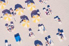 Umbrellas by Gray Malin