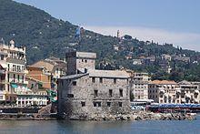 Rapallo - Wikipedia