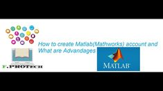 51 Best Matlab Complete course Tutorial images in 2019