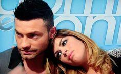 """""""Uomini e Donne"""" : Eugenio and Francesca"""