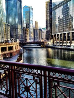 Chicago, IL - This city exceeded my expectations. There is so much to do and EAT. And it's so clean! In my top 10 US cities, for sure.