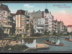 konigsberg prussia - Google Search