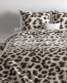Home Hamma Dekbedovertrek 240 x 220 cm Bedding Sets, Comforters, Blanket, Brown, Furniture, Bed Sets, Home Decor, Prints, Products