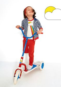 Dis Une Couleur Dis Une Couleur is a French children's brand and offers inspired fashion. Elegant Outfit, Gender Neutral, Little Ones, Organic Cotton, Kids Fashion, Long Sleeve Shirts, Style Inspiration, Children, Fabric