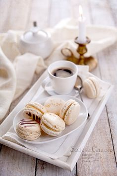 macarons II, via Flickr.