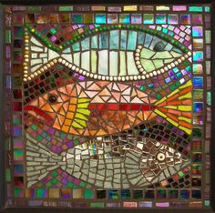 Thaden Mosaics - Three in One
