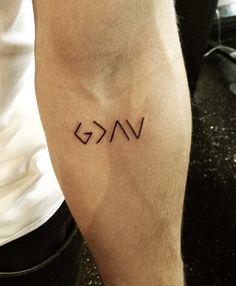Nick Jonas' religious arm tattoo http://www.popstartats.com/nick-jonas-tattoos/religious-arm-tat/