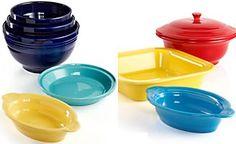 Fiesta Bakeware Collection