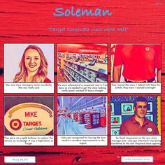 Target corporate visit went well #175 SOLEMAN STUDIOS Managing People, I Am So Tired, Make Me Happy, Studios, Target, Wellness, Blog, Blogging, Target Audience