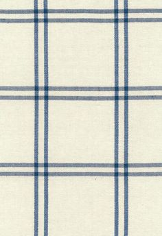 Window pane plaid for furniture or Curtains to give a neutral tailored curtain.