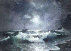 Gregory Frank Harris Art for Sale