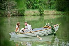 Photography: Kristyn Hogan - www.kristynhogan.com Read More: http://www.stylemepretty.com/little-black-book-blog/2014/08/08/driftwood-wedding-inspiration/