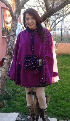 Mor Panço PNC2512-2   Otantik Kadın, Otantik Giysiler, Elbiseler,Bohem giyim, Etnik Giysiler, Kıyafetler, Pançolar, kışlık Şalvarlar, Şalvarlar,Etekler, Çantalar,Takılar