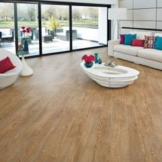 Karndean Van Gogh is low maintenance and comes with a 15 year domestic guarantee! Luxury Vinyl Flooring, Luxury Vinyl Tile, Karndean Design Flooring, Wood Floor Design, Diagonal, Hessian, Workout Rooms, Kitchen Flooring, Van Gogh