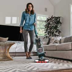 Best vacuum cleaners for small apartments and studios | Vacuum ...