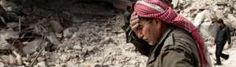 Syria: The story of the conflict - BBC News