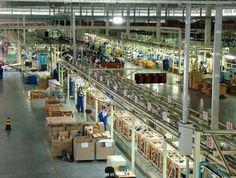 Empregos em Manaus, Auxiliar Produção, Operador, Supervisor