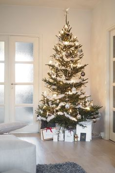 First Christmas, Christmas Time, Christmas Decorations, Holiday Decor, Time Of The Year, Wonderful Time, Gingerbread, Presents, Candles