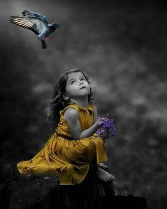 Жизнь состоит из мелочей из крохотных мгновений