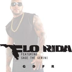 """Flo Rida is looking to put his bid in on the Hot 100 charts. Here's his new single """"GDFR (Going Down For Real)"""" featuring """"Like A Red Nose"""" maker """"Sage The Gemini"""". Latest Music, New Music, Good Music, Its Goin Down, Sage The Gemini, Link Youtube, Picture Albums, Flo Rida"""