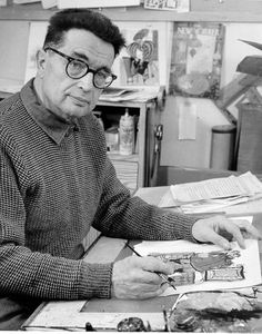Roger Duvoisin was a Swiss-born American writer and illustrator, best known for children\'s picture books. He won the 1948 Caldecott Medal for picture books[1] and in 1968 he was a highly commended runner-up for the biennial, international Hans Christian Andersen Award for children\'s illustrators.