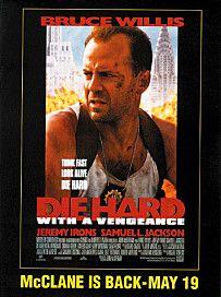 다이 하드 3  (Die Hard With A Vengeance, 1995)