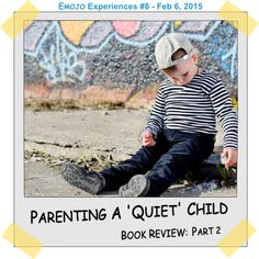 Does your child have the potential to be an introvert? Learn what's involved in parenting a quiet child and ways to improve your parent-child connection. Share My Life, Introvert, Kids And Parenting, Improve Yourself, Relationship, Learning, Children, Blog, Young Children