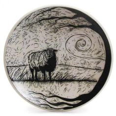 Shop: What Ewe Lookin At - The Clay Studio