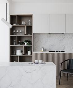 kitchen Boho Kitchen, Kitchen Sets, Living Room Kitchen, Black Kitchens, Cool Kitchens, Classic Kitchen, Kitchen Cabinetry, Interior Design Kitchen, Sweet Home