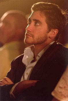 Image detail for -Wet Dark and Wild: 'It's never too early' to kiss Jake Gyllenhaal