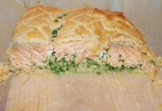 salmon en croute, beef wellington: http://thedaringkitchen.com/recipe/