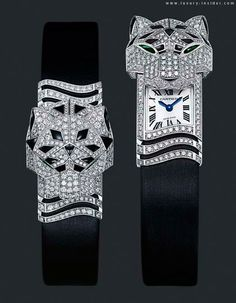 Cartier Wins Best Jewelry Watch Award - Luxury News from Luxury Insider