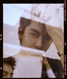 Chanyeol, Exo, My Handsome Man, November Rain, Wu Yi Fan, Kris Wu, Jaebum, Picture Collection, My Mood