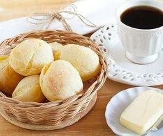 Aprenda a fazer um legítimo pão de queijo mineiro