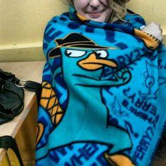 Wonderful blanket from tesco
