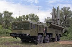 Russia fires successfully high-precision tactical missile