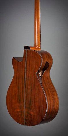Matsuda Guitars - gorgeous sound port.