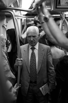 Street Photography in Rome - Photo by Adam Allegro, http://catchthejiffy.com