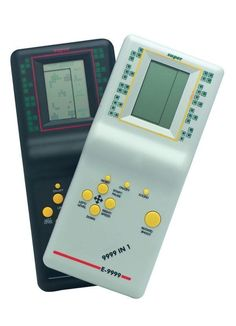 Back then, there were thousands of games available as well, but just like today, we only ever played one or two. | 21 Things We All Did Before Smartphones Came Along