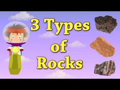 Rock Cycle - Cassidy Will Rock You (grade 2) - YouTube