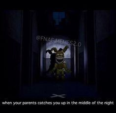 Five Nights At Freddy's 4 XD